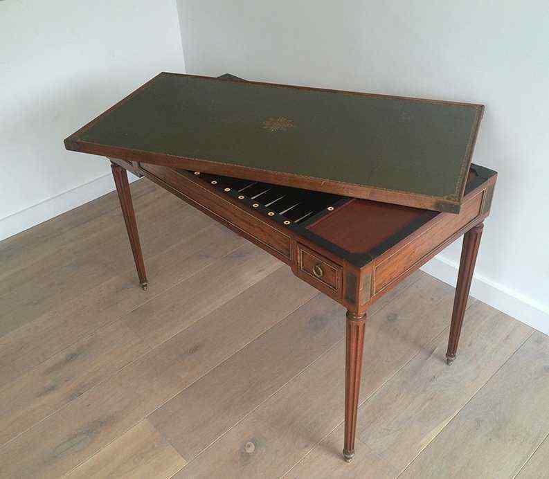 Tavolo da gioco antico anticswiss - Voodoo gioco da tavolo ...