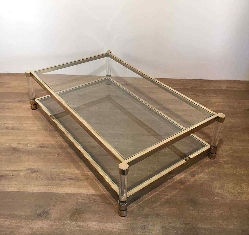 Tavolino da fumo anni70  antiquariato su anticSwiss