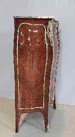 Mobile con bronzi dorati, XIX secolo-16
