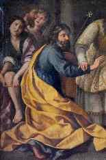 Giovanni Venanzi (1627 - 1705), Sposalizio della Vergine-9