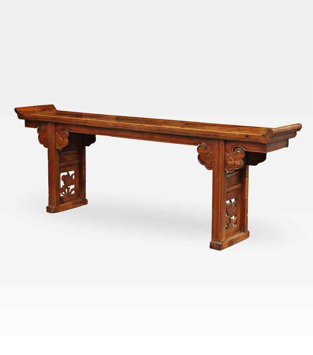 Tavolo Consolle, XX secolo