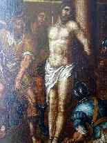 Ecce Homo 17  Cristo in Chains-5
