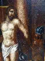 Ecce Homo 17  Cristo in Chains-9