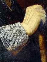 Heinrich Laepple 1834-1885 Antico ritratto di un escursionis-2