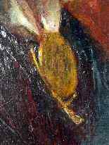 Heinrich Laepple 1834-1885 Antico ritratto di un escursionis-6