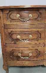 Antico cassettone francese-4