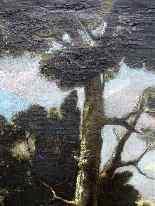 Le Dominiquin Cercle de. Saint Roch Ecole Italienne Baroque-3