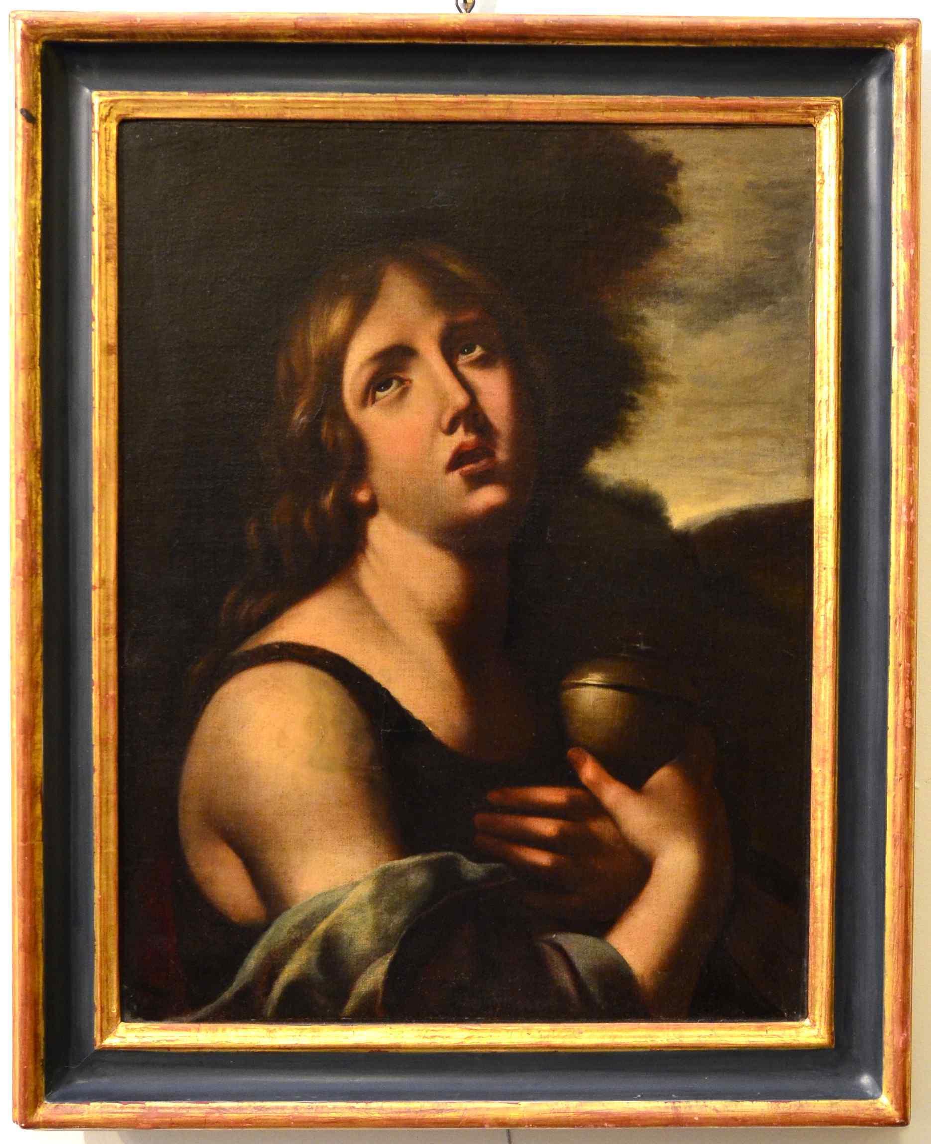 école bolognaise du XVIIe siècle, cercle de Guido Reni