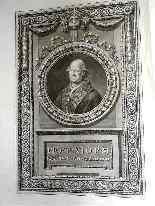 Prima edizione Gran -Folio Nel 1782 Museo Pio Clementino-42