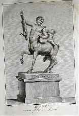 Prima edizione Gran -Folio Nel 1782 Museo Pio Clementino-48