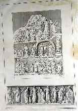 Prima edizione Gran -Folio Nel 1782 Museo Pio Clementino-63