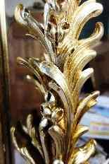 Coppia di antiche e grandi specchiere-9