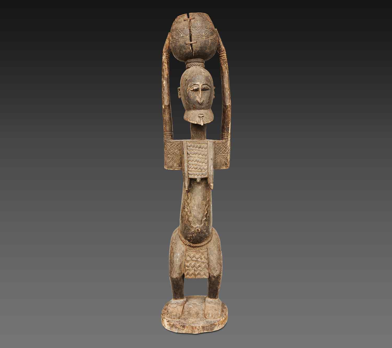 Scultura lignea, Dogon Mali, Africa