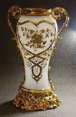 Coppia di Grandi Vasi dell' 800-5