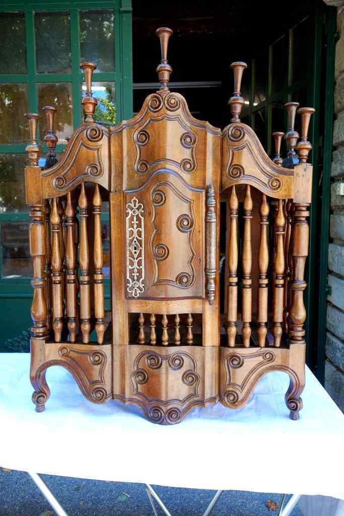 Mobile provenzale epoca fine del XVIII secolo