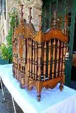 Mobile provenzale epoca fine del XVIII secolo-11