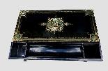 Scrittoio da viaggio Napoleone III - XIX secolo-8