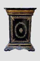 Scrittoio da viaggio Napoleone III - XIX secolo-4