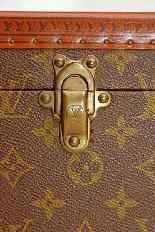 Valigia Louis Vuitton vintage-0