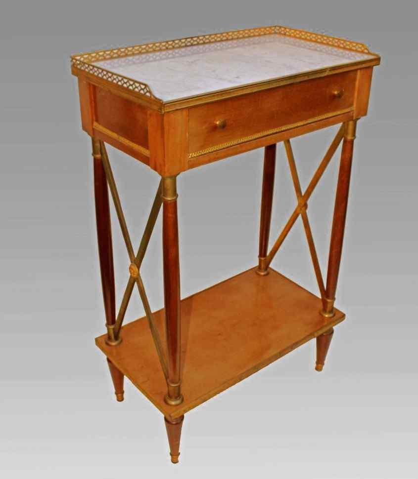 Console Direttorio stile XIX secolo