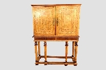 Cabinet del XVII secolo - Germania-6
