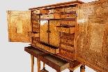 Cabinet del XVII secolo - Germania-5