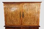 Cabinet del XVII secolo - Germania-0