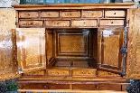 Cabinet del XVII secolo - Germania-7