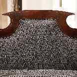 Spettacolare coppia di divani Biedermaier-4
