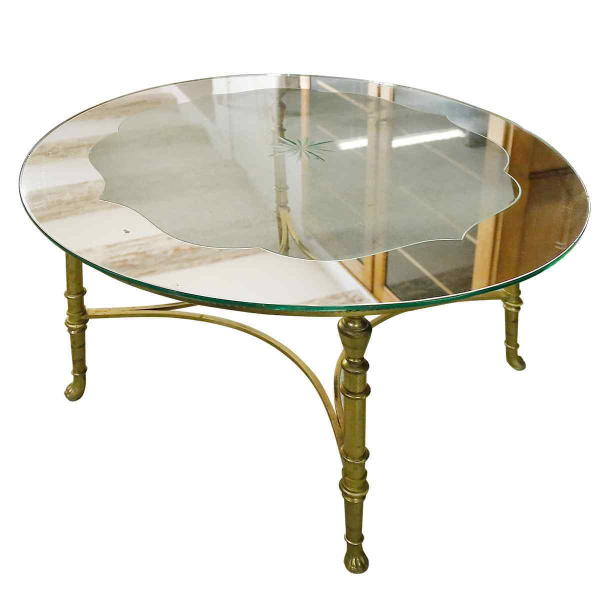 Table basse art d co anticswiss for Table basse art deco occasion