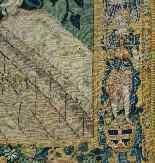 Гобелен Des Flandres Louis XIII-5