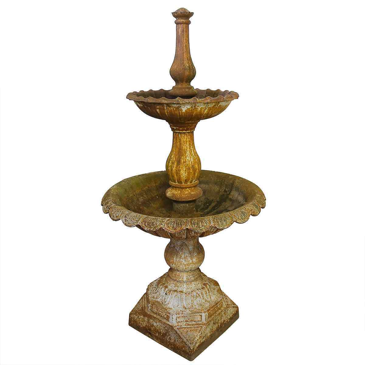 A Medici Fountain 1940