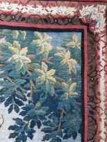 Tapestry Aubusson  Epoque XVII-5