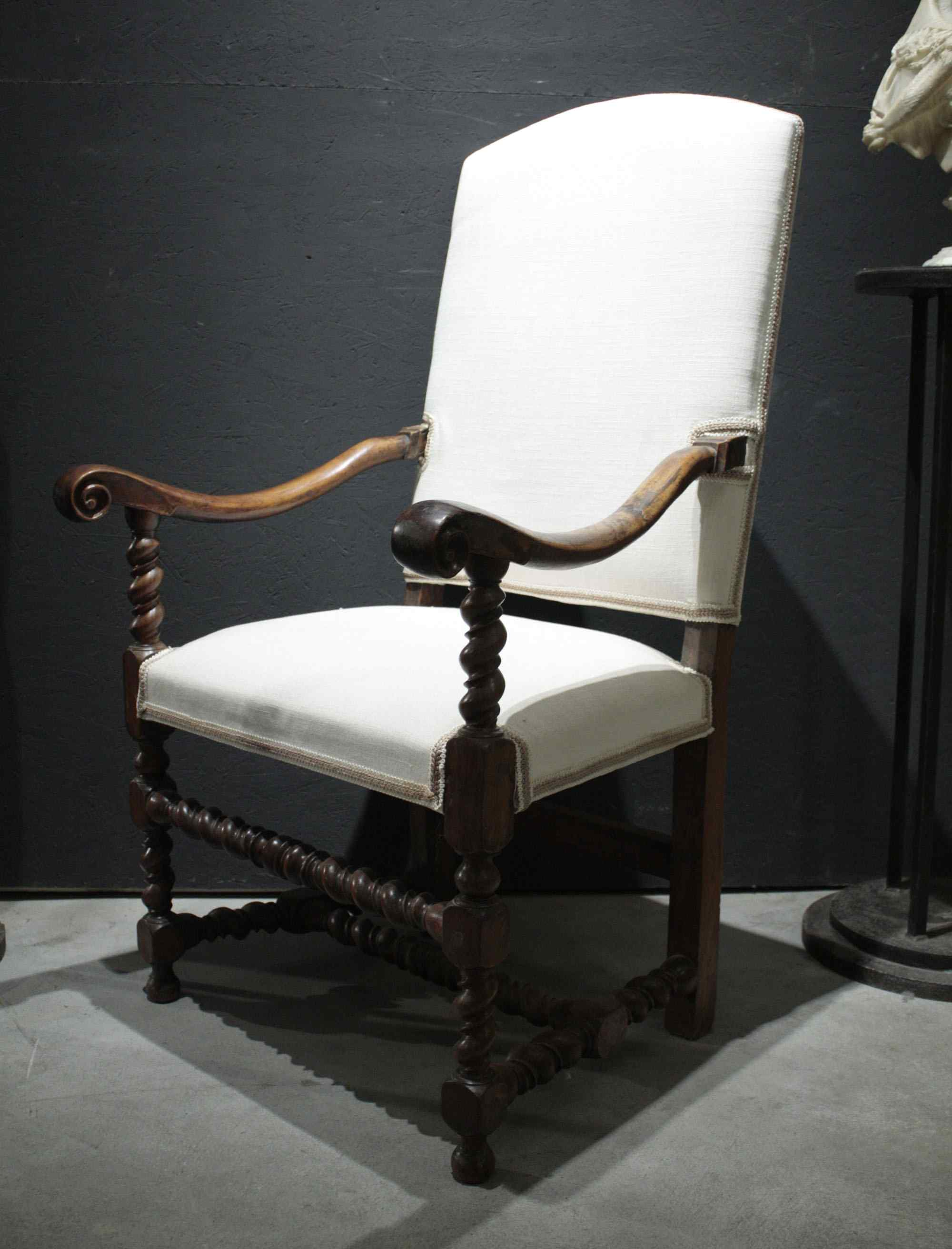 Armchair of the '600