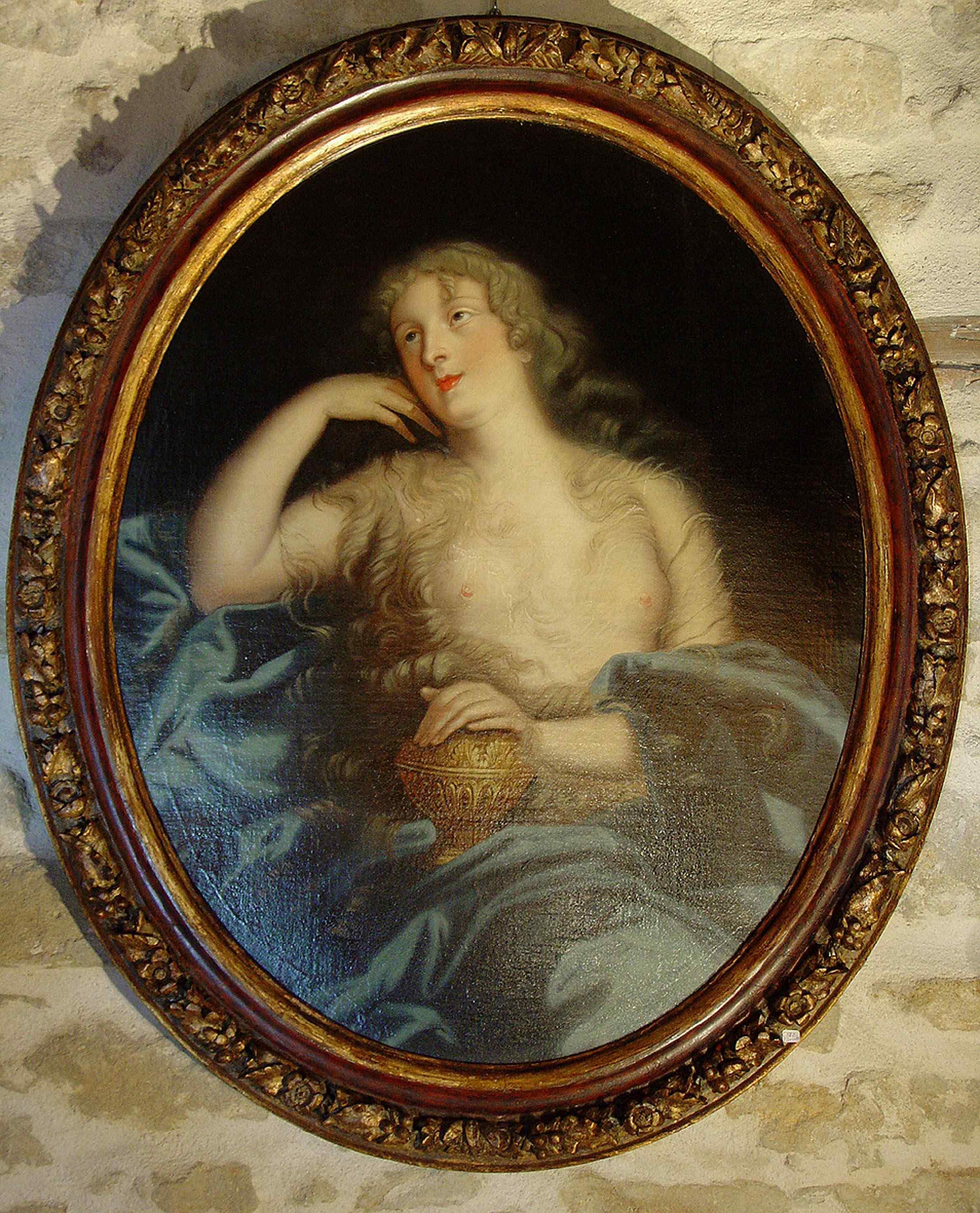 Живопись 17 века