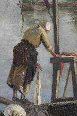 vivace Riverfront - Scuola Francese impressionista-3