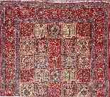 Carpets Iran Ancient Ghoum-0