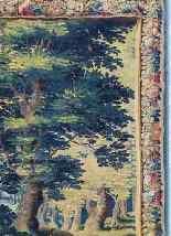 Брюссельский гобелен Людовика XIV-3