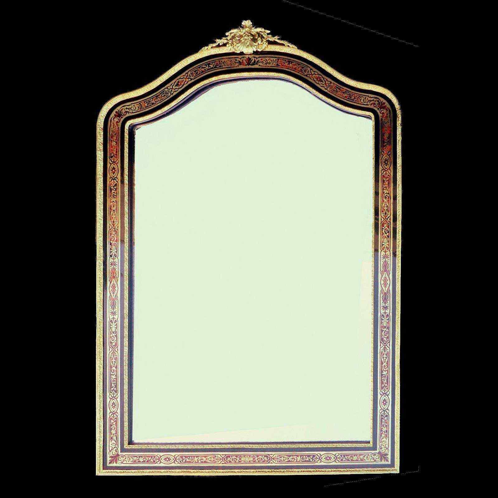 Specchio Boulle, Napoleone III