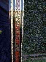 Specchio Boulle, Napoleone III-3