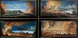 Antonio Coppola (1850-1902) éruptions du Vésuve-1