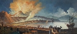 Antonio Coppola (1850-1902) Erections of Vesuvius-3
