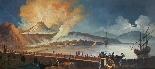 Antonio Coppola (1850-1902) éruptions du Vésuve-3