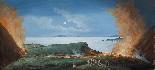 Antonio Coppola (1850-1902) éruptions du Vésuve-2