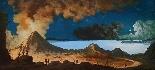 Antonio Coppola (1850-1902) éruptions du Vésuve-4