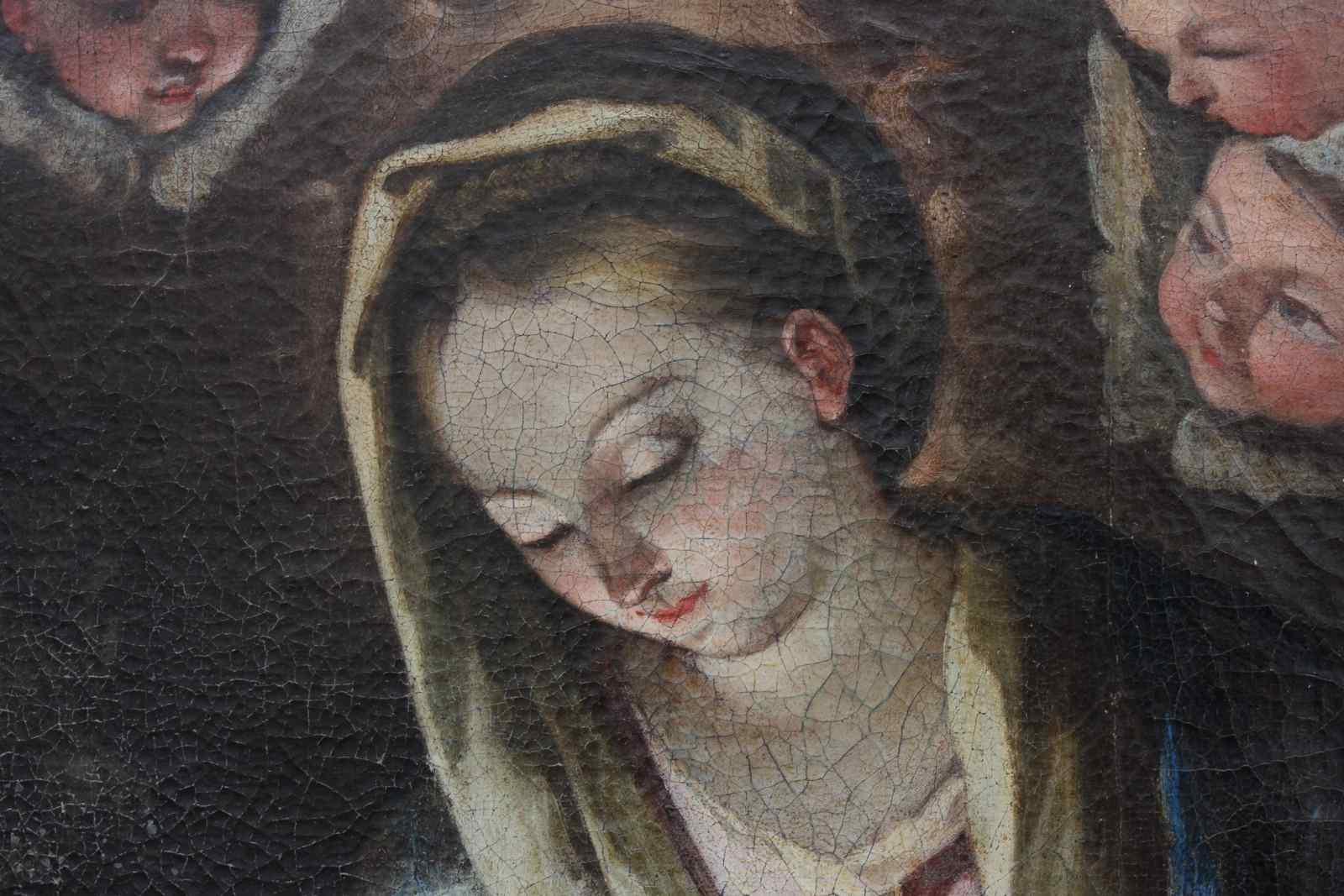 Dipinto antico