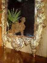 Grand Miroir du 18ème siècle-3