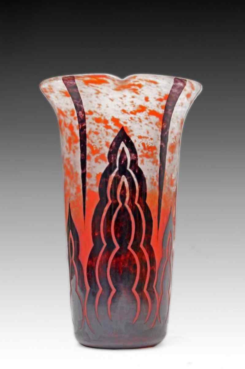 deco grand vase fashion designs. Black Bedroom Furniture Sets. Home Design Ideas