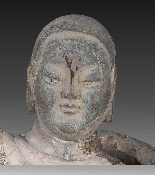 Generale dell'impero Qing XVIII Sec.-4