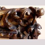 Cornice emiliana del '600-1